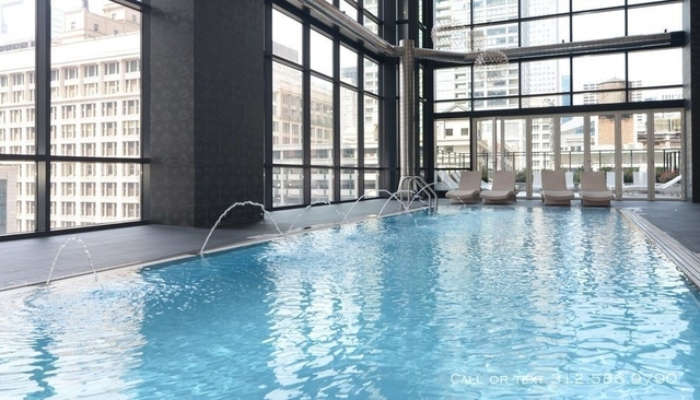 1 Bedroom, The Loop Rental in Chicago, IL for $2,534 - Photo 1