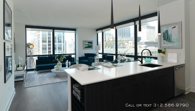 1 Bedroom, The Loop Rental in Chicago, IL for $2,724 - Photo 2