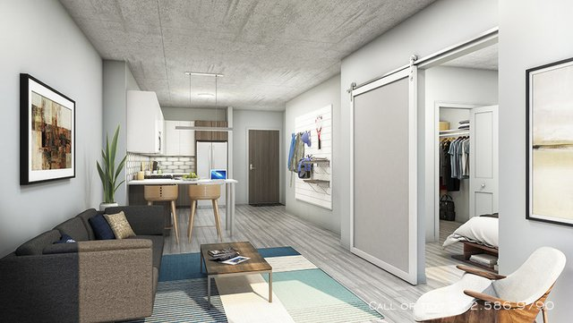 Studio, Wrigleyville Rental in Chicago, IL for $1,980 - Photo 1