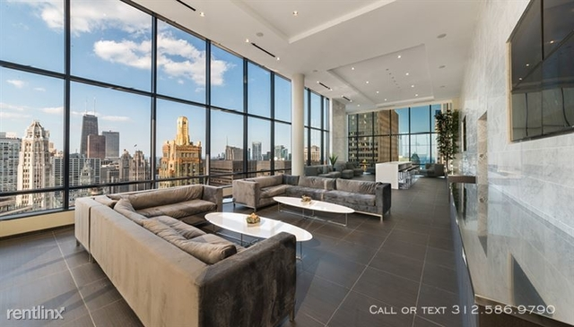 2 Bedrooms, The Loop Rental in Chicago, IL for $3,338 - Photo 1