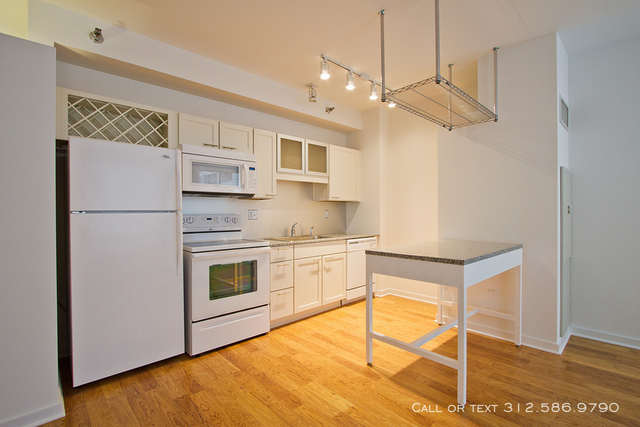 Studio, The Loop Rental in Chicago, IL for $1,645 - Photo 1