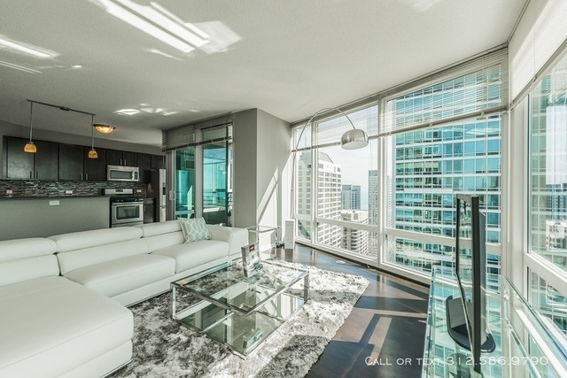 2 Bedrooms, Gold Coast Rental in Chicago, IL for $4,055 - Photo 1