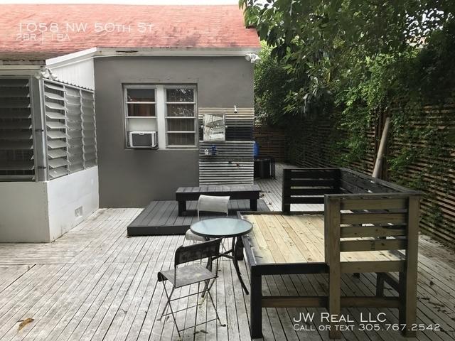 2 Bedrooms, Seventh Avenue Park Rental in Miami, FL for $1,600 - Photo 2