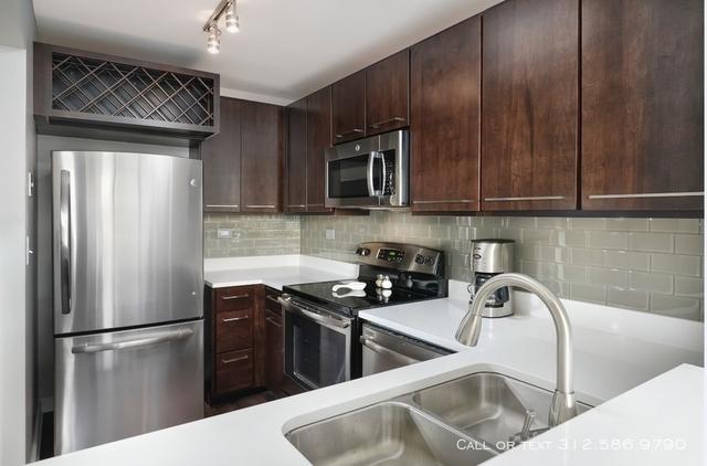 Studio, Gold Coast Rental in Chicago, IL for $1,790 - Photo 2