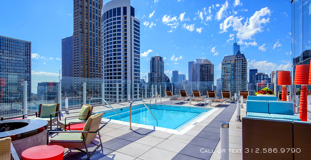 2 Bedrooms, Gold Coast Rental in Chicago, IL for $4,220 - Photo 1