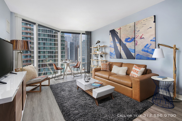 1 Bedroom, Gold Coast Rental in Chicago, IL for $3,035 - Photo 2