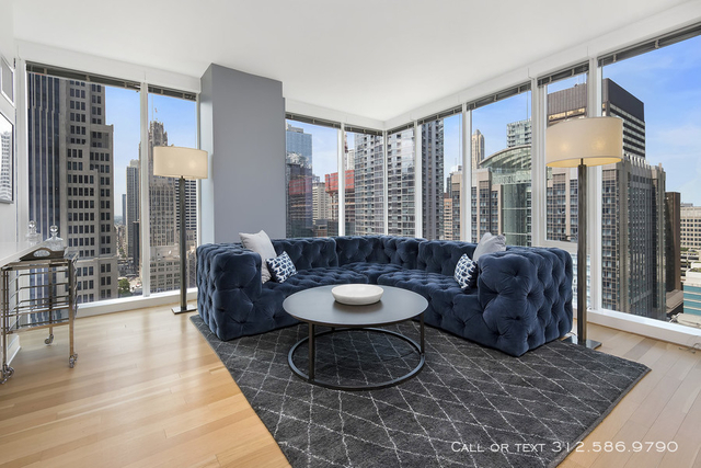 1 Bedroom, Streeterville Rental in Chicago, IL for $2,814 - Photo 2