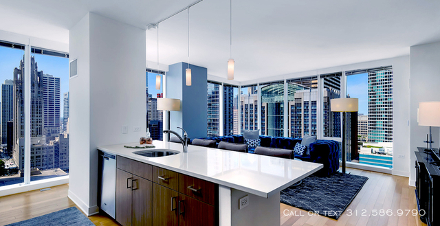 2 Bedrooms, Streeterville Rental in Chicago, IL for $4,312 - Photo 1