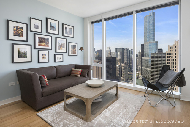 1 Bedroom, Streeterville Rental in Chicago, IL for $2,517 - Photo 1