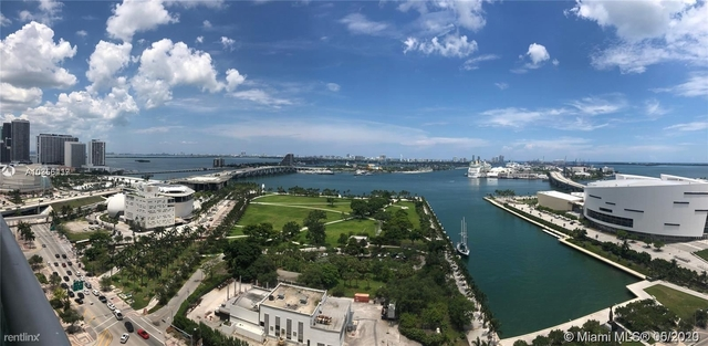 1 Bedroom, Park West Rental in Miami, FL for $2,500 - Photo 2