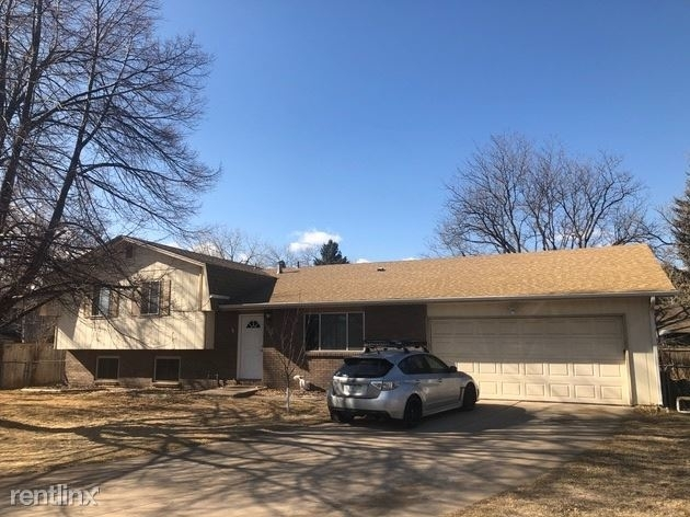 4 Bedrooms, Thunder-Moor Rental in Fort Collins, CO for $3,000 - Photo 1