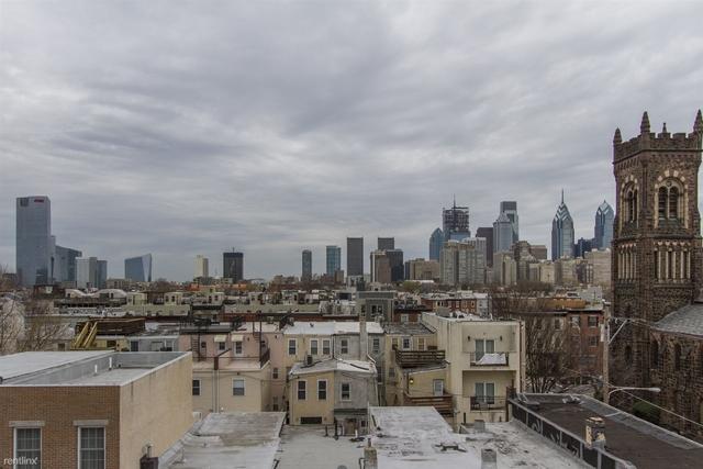 2 Bedrooms, Graduate Hospital Rental in Philadelphia, PA for $2,800 - Photo 1