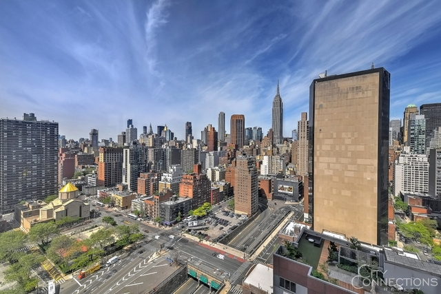 2 Bedrooms, Murray Hill Rental in NYC for $6,300 - Photo 1