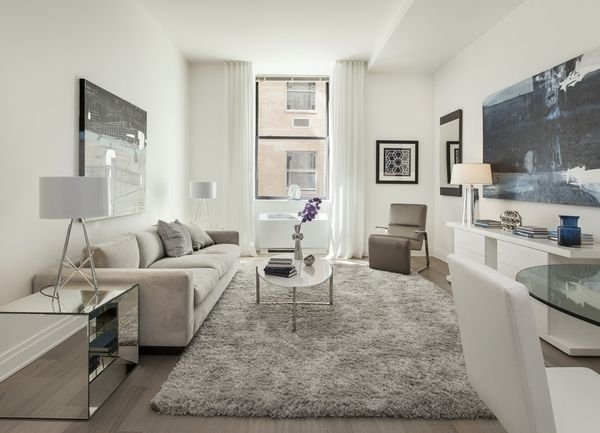 1 Bedroom, Financial District Rental in NYC for $3,977 - Photo 1