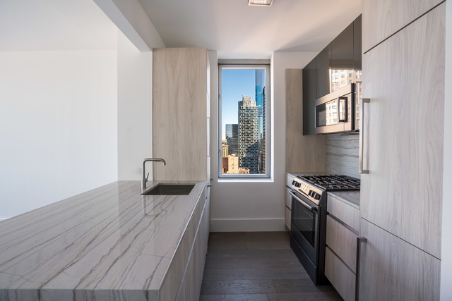 1 Bedroom, Theater District Rental in NYC for $3,913 - Photo 2