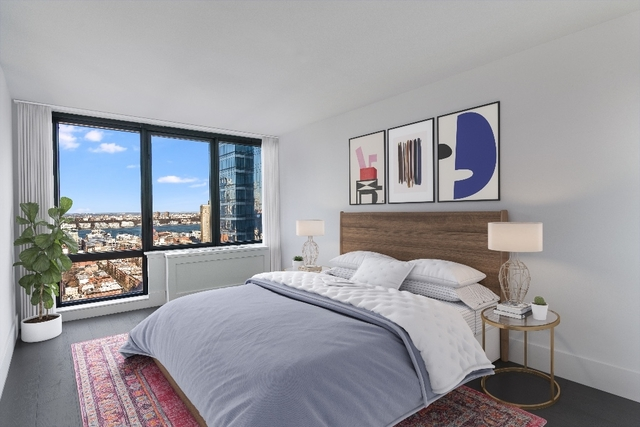 1 Bedroom, Theater District Rental in NYC for $3,913 - Photo 1