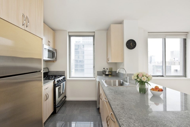 1 Bedroom, Theater District Rental in NYC for $3,873 - Photo 2