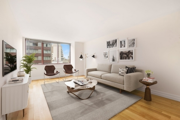 1 Bedroom, Theater District Rental in NYC for $3,785 - Photo 1