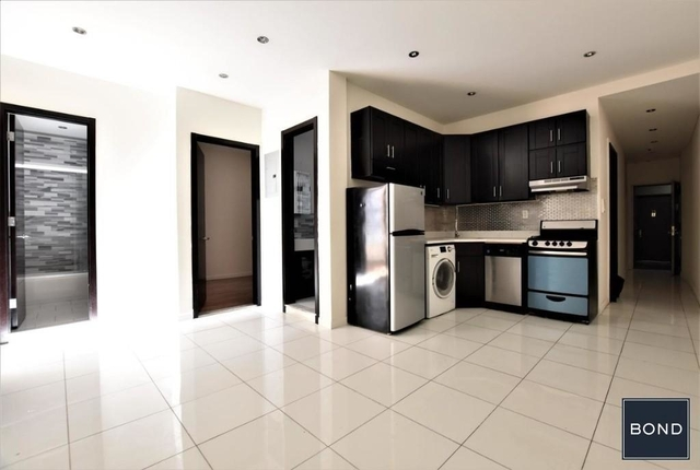 4 Bedrooms, Little Senegal Rental in NYC for $4,000 - Photo 2