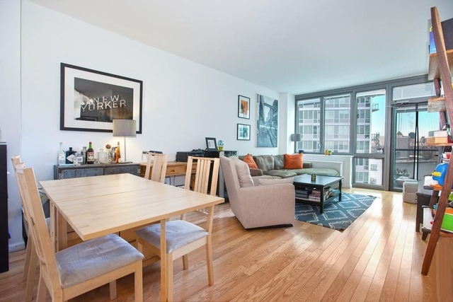 1 Bedroom, Hunters Point Rental in NYC for $2,684 - Photo 2
