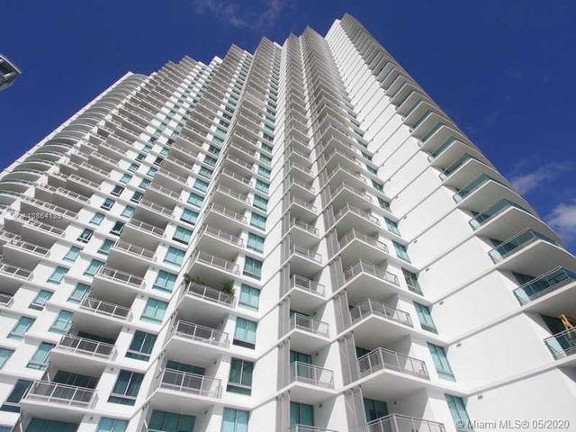 1 Bedroom, River Front East Rental in Miami, FL for $2,100 - Photo 1