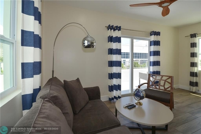 1 Bedroom, Central Beach Rental in Miami, FL for $2,000 - Photo 2