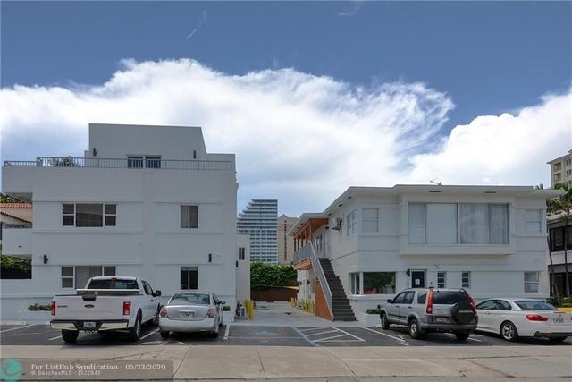 Studio, Central Beach Rental in Miami, FL for $1,750 - Photo 1