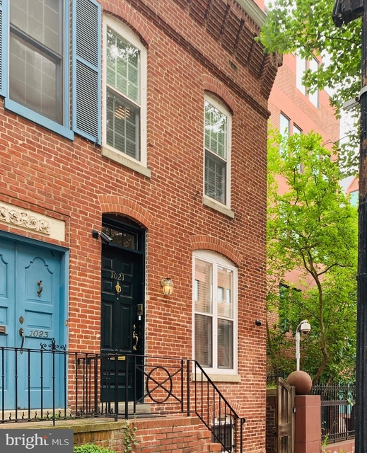 2 Bedrooms, East Village Rental in Washington, DC for $4,300 - Photo 1