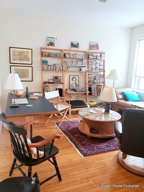 1 Bedroom, Mid-Cambridge Rental in Boston, MA for $2,495 - Photo 1
