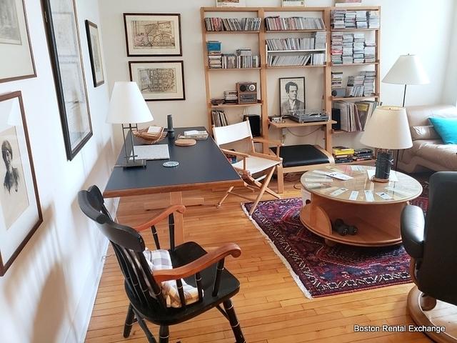 1 Bedroom, Mid-Cambridge Rental in Boston, MA for $2,495 - Photo 2