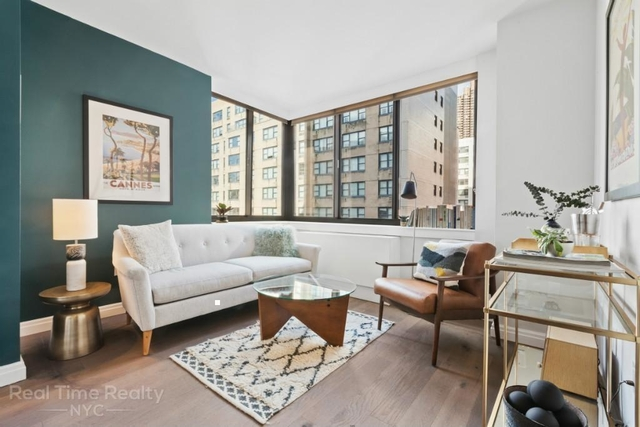 Studio, Kips Bay Rental in NYC for $3,000 - Photo 1