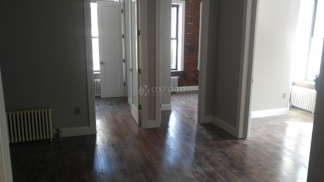 4 Bedrooms, Alphabet City Rental in NYC for $7,380 - Photo 1