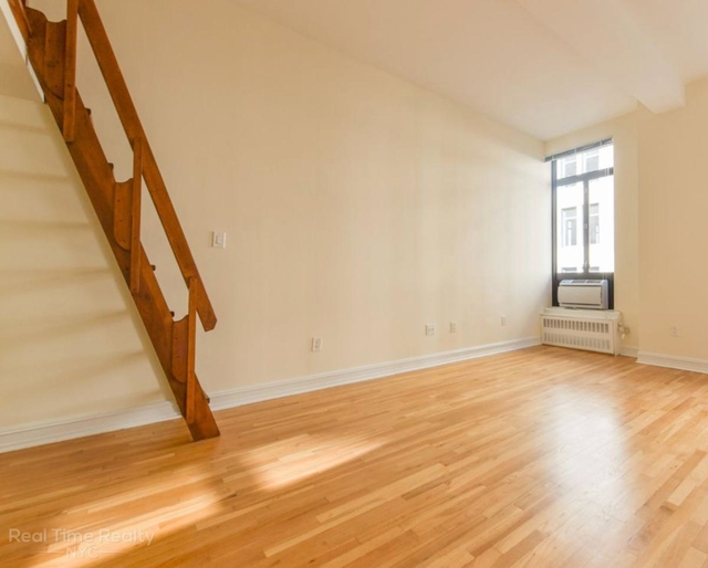 Studio, NoHo Rental in NYC for $3,025 - Photo 2
