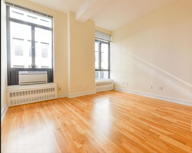 Studio, NoHo Rental in NYC for $3,025 - Photo 1
