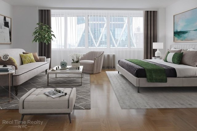 Studio, Theater District Rental in NYC for $3,100 - Photo 1