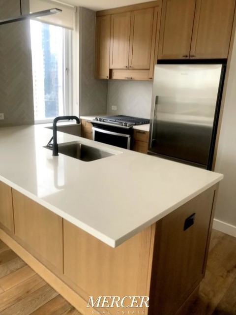2 Bedrooms, Hell's Kitchen Rental in NYC for $5,145 - Photo 2