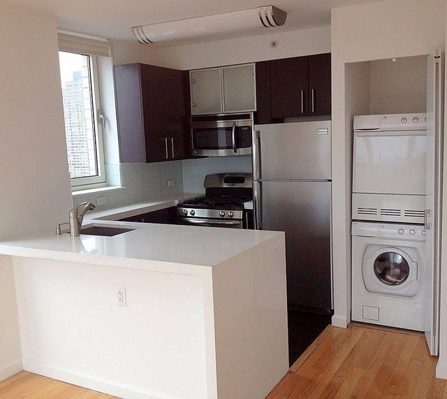 1 Bedroom, Garment District Rental in NYC for $3,520 - Photo 2