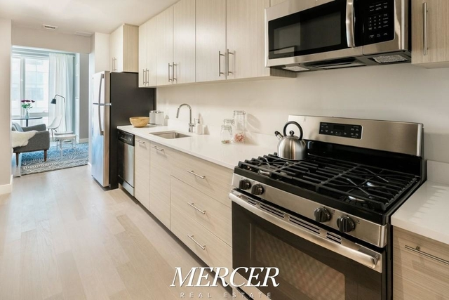 Studio, Long Island City Rental in NYC for $2,700 - Photo 1