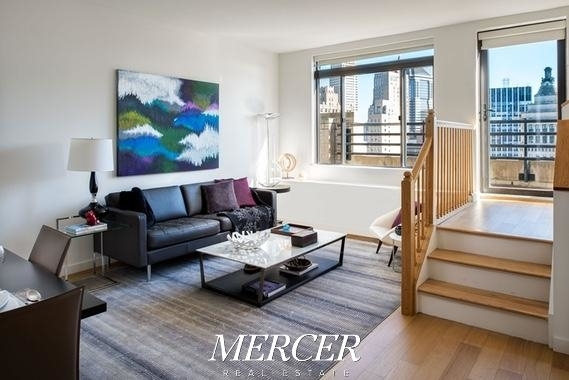 1 Bedroom, Financial District Rental in NYC for $4,929 - Photo 1