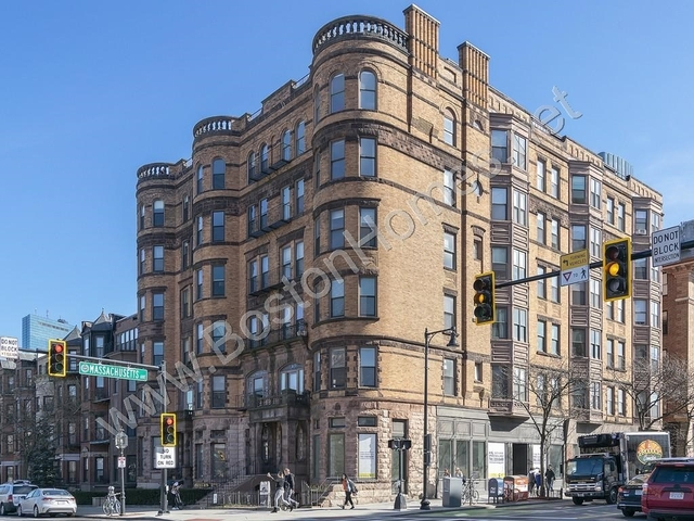 1 Bedroom, Back Bay West Rental in Boston, MA for $2,400 - Photo 2