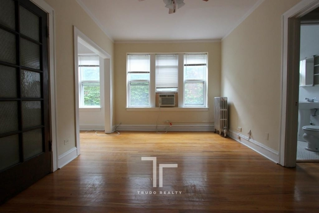Studio, Ravenswood Rental in Chicago, IL for $1,210 - Photo 1