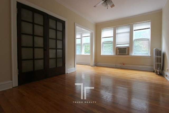 Studio, Ravenswood Rental in Chicago, IL for $1,210 - Photo 2