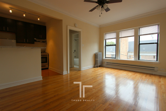 Studio, Ravenswood Rental in Chicago, IL for $1,095 - Photo 2