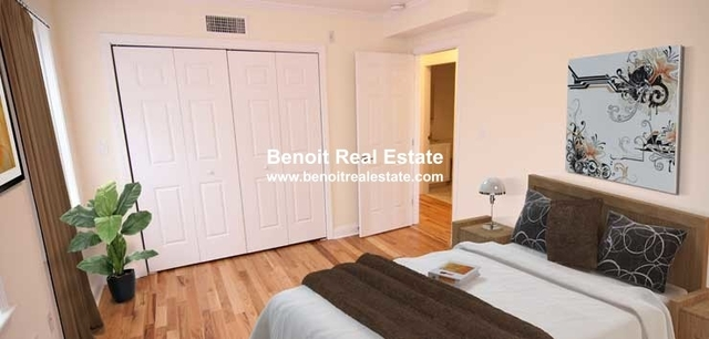 3 Bedrooms, Neighborhood Nine Rental in Boston, MA for $4,780 - Photo 1