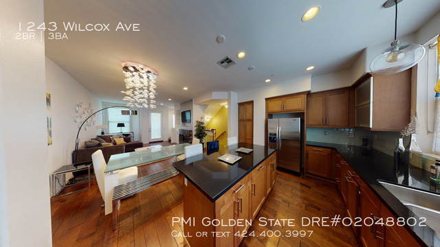 3 Bedrooms, Central Hollywood Rental in Los Angeles, CA for $4,200 - Photo 1