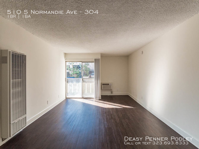 1 Bedroom, Wilshire Center - Koreatown Rental in Los Angeles, CA for $1,895 - Photo 2