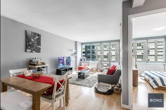 1 Bedroom, Hunters Point Rental in NYC for $3,355 - Photo 1
