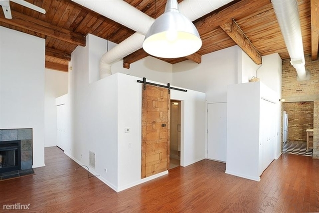 1 Bedroom, Wrightwood Rental in Chicago, IL for $750 - Photo 1