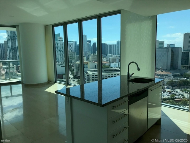 2 Bedrooms, Park West Rental in Miami, FL for $2,975 - Photo 1