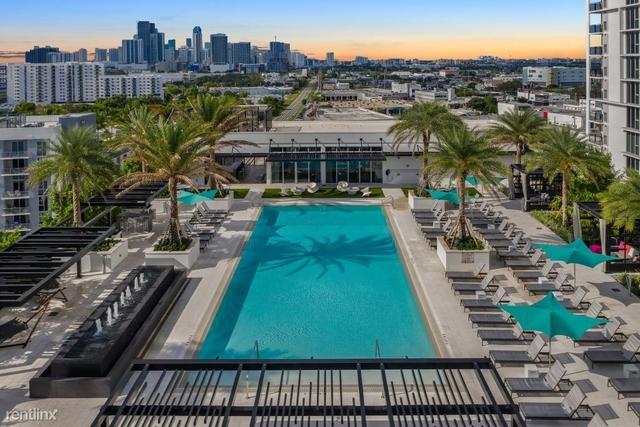 1 Bedroom, Midtown Miami Rental in Miami, FL for $1,730 - Photo 1